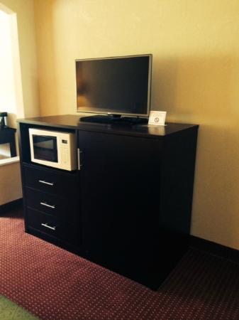Bilde fra Quality Inn & Suites