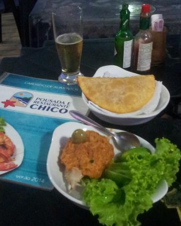 Bar e Restaurante Do Chico