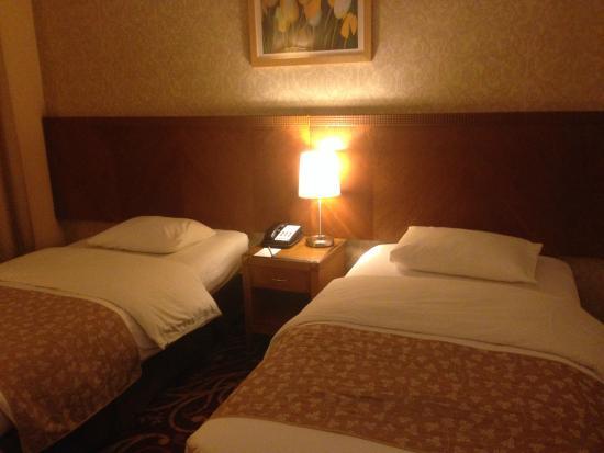 Geneva Hotel: Standard Room