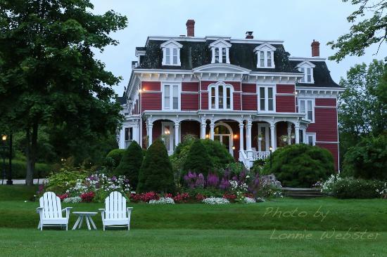 Blomidon Inn