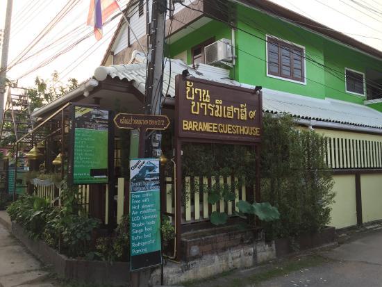 Baan Baramee: Baramee Guesthouse