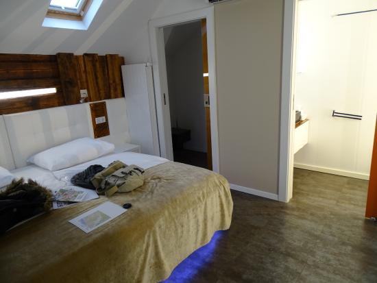 Hotel Am Dom : Standardzimmer Nr. 615 - sehr schön