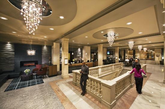 One King West Hotel Residence Toronto Tripadvisor