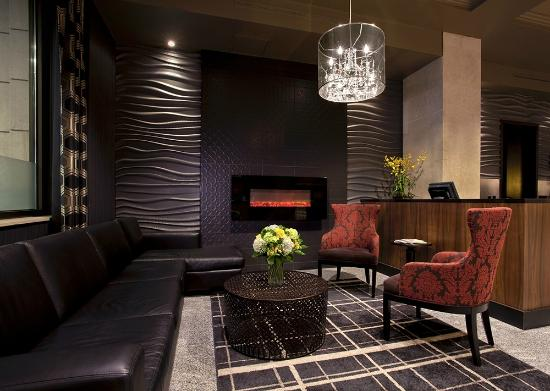 Foto de One King West Hotel & Residence, Toronto: Grand