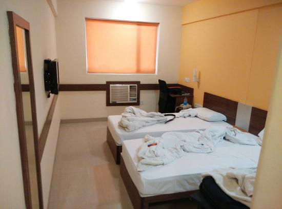 Ginger Ahmedabad: Room