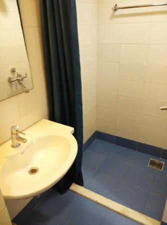 جينجر أحمد أباد: Bathroom