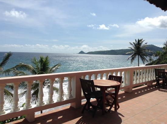 Petite Anse Hotel Grenada Reviews