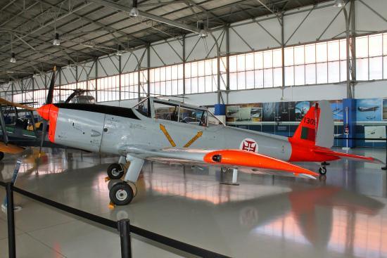 Air Museum: Chipmunk