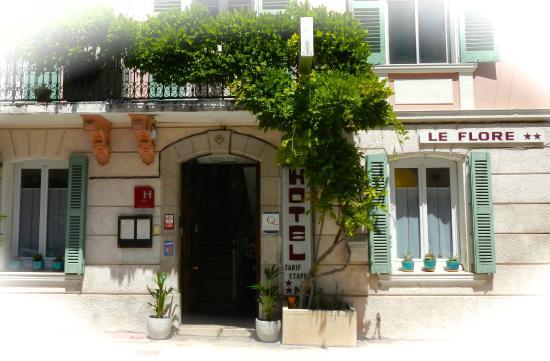 Hôtel Le Flore