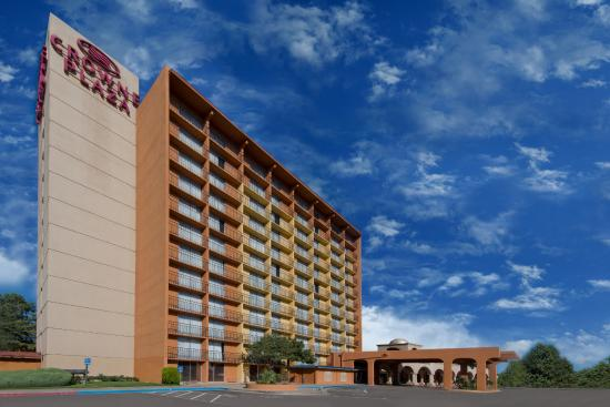 Crowne Plaza Albuquerque: Crowne Plaza Hotel