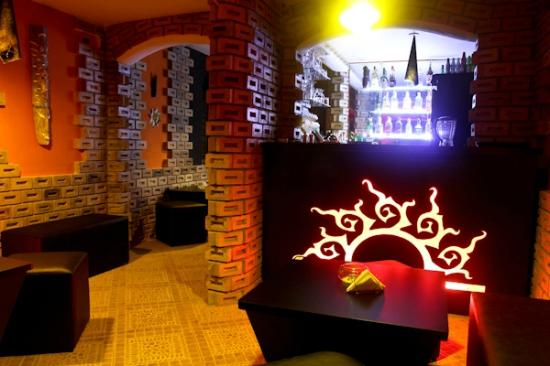 Matahari Boteco Lounge