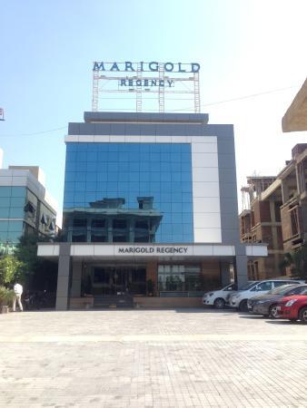Marigold Regency: Hotel photo