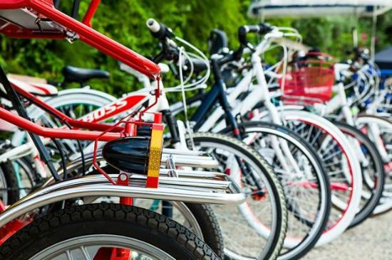 BikeIT Bicycle Rentals