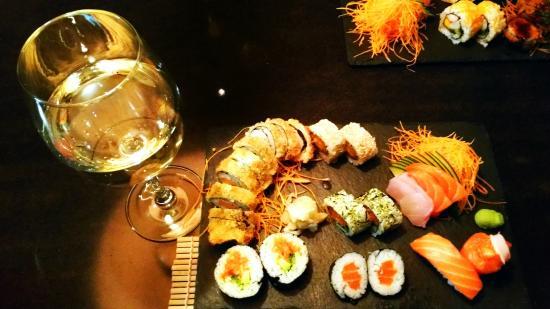 Restaurante Japones Buri
