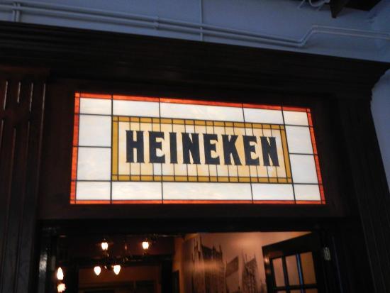 heineken brewery amsterdam holland the netherlands picture of heineken experience. Black Bedroom Furniture Sets. Home Design Ideas