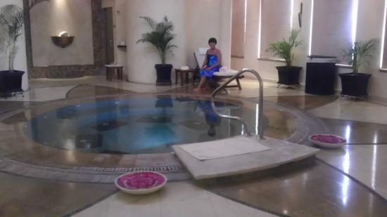 Villa La Estancia Beach Resort & Spa Riviera Nayarit: Tatewari Spa