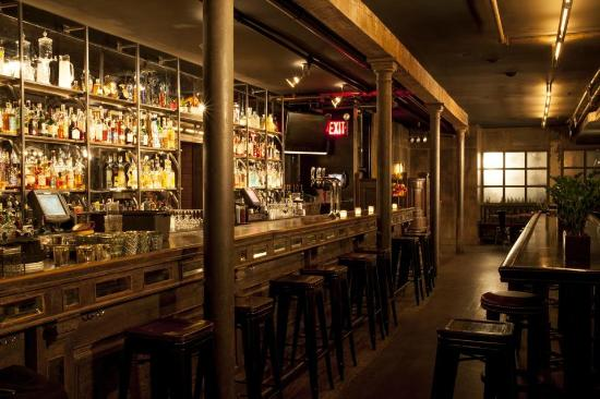 Photo of Bar Sweetwater Social at 643 Broadway, New York, NY 10012, United States