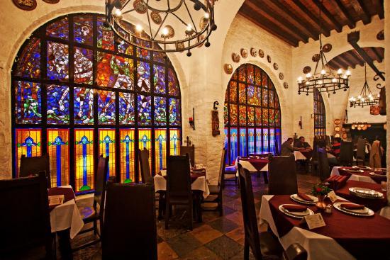 Restaurante el Mesón del Cid