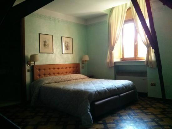 camera - Foto di Villa Mon Repos Hotel, Pescasseroli - TripAdvisor