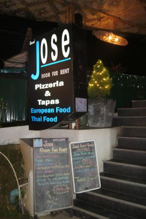 Jose Guesthouse & Restaurant
