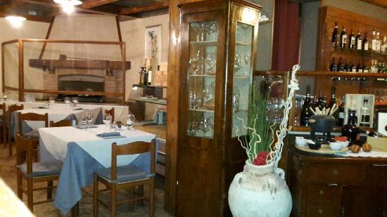 Vecia Osteria in Caneva
