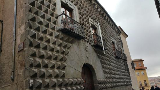 Sala ristorante - Picture of El Sitio, Segovia - TripAdvisor