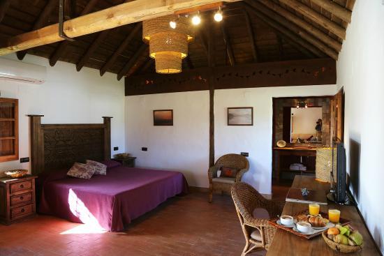 Ardea Purpurea Lodge: Junior Suite