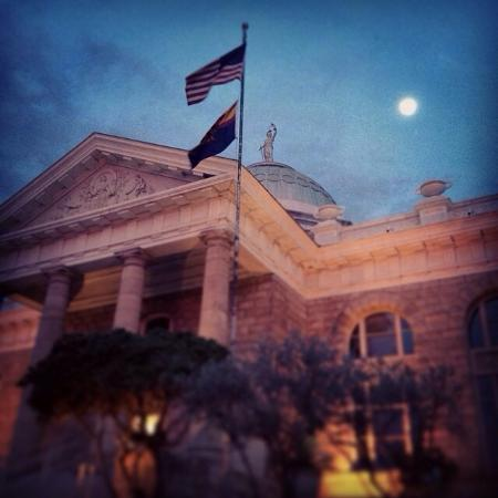 Historic Santa Cruz County Courthouse 사진