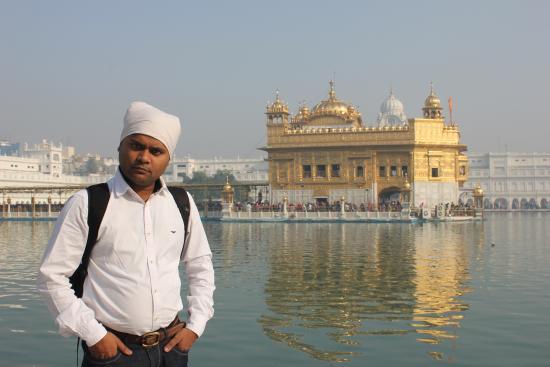 Hotel Teg Royal: Amritsar