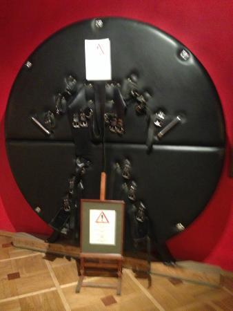 Музей сексмашин прага