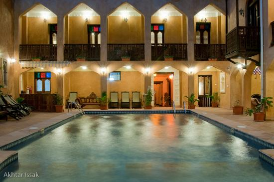 Mizingani Seafront Hotel, Hotels in Stone Town