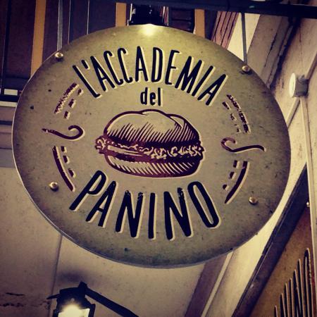 Accademia Del Panino: Siamo noi!!!