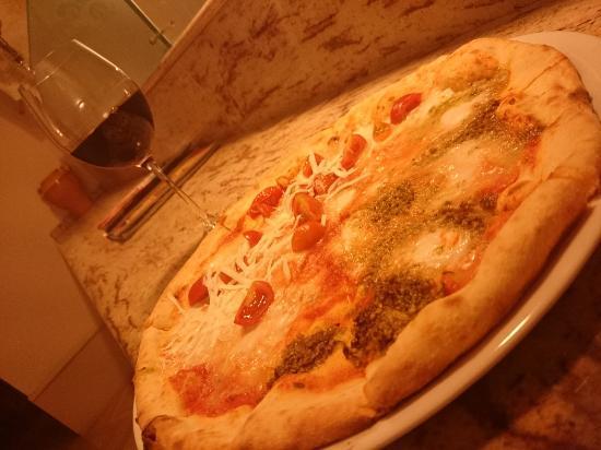 Pizzeria Buongusto: cultura