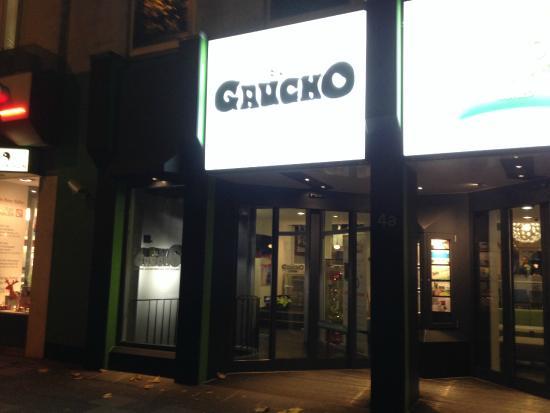 el gaucho köln preise