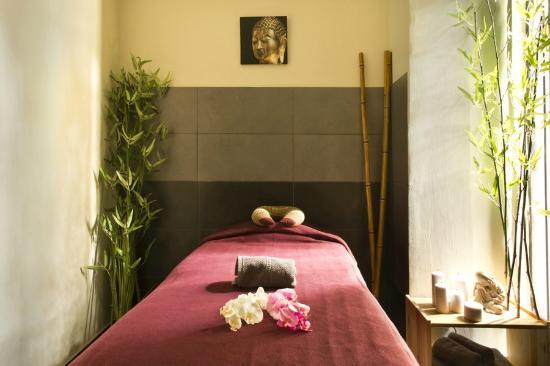 thai massage hammel massage bernstorffsvej