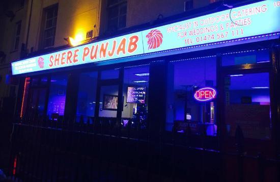 Shere Punjab of Kent