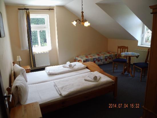 Pension Villa Berolina