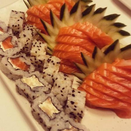 Temakin Pedra Branca Restaurante Japones