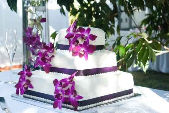Sweet!: Wedding Cake