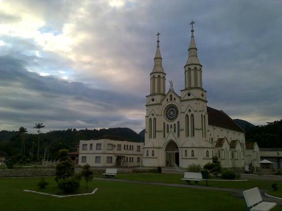 Igreja da Paróquia Sant'Ana