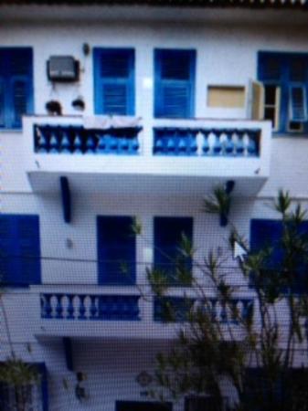 Ipanema Wave Hostel