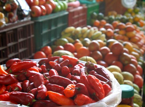 La Mesa Food Tours