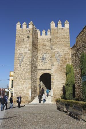 Arco de la Rosa,  Marchena,