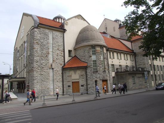 Estonian Drama Theatre