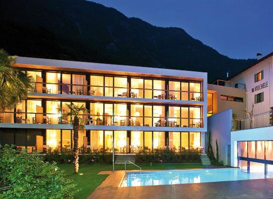 Hotels In Burgstall Italien
