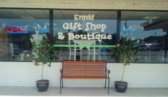 ‪Ennis Gift Shop & Boutique‬