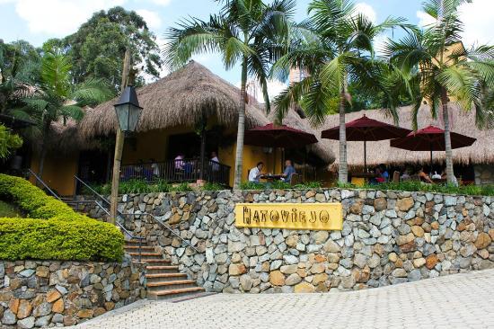Restaurant Hatoviejo