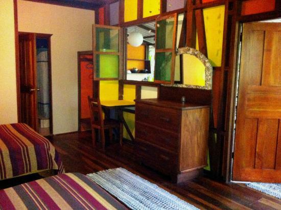 cabinas punta uva: studio