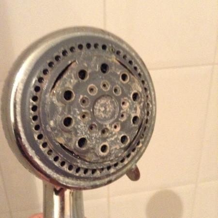 Tonic Hotel Louvre : Bathroom detail. Superior room 207