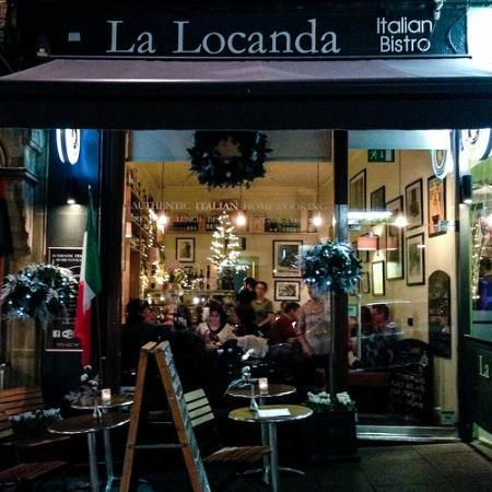 La Locanda Italian Bistro: December at La Locanda